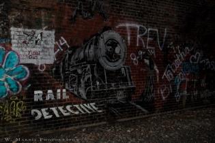 Rail Detective