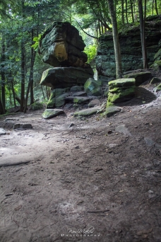 The Ledges
